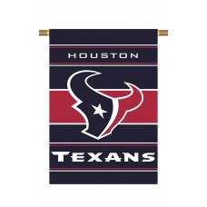 Houston Texans Outside House Banner