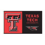 Texas Tech Red Raiders 3'x 5' Flag
