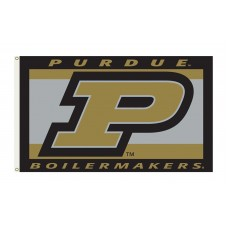 Purdue Boilermakers 3'x 5' College Flag