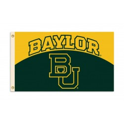 Baylor Bears 3'x 5' Flag