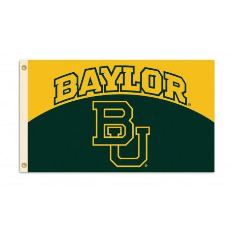 Baylor Bears 3'x 5' Flag