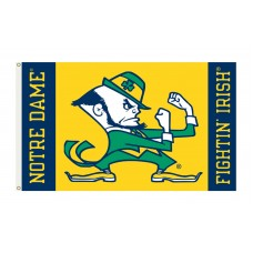 Notre Dame Fighting Irish 3'x 5' Flag