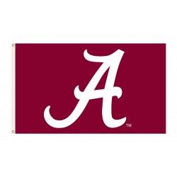 Alabama Crimson Tide 3'x 5' Flag