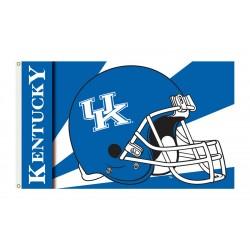 Kentucky Wildcats 3'x 5' College Flag