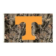 Tennessee Volunteers Realtree Camo 3'x 5' Flag