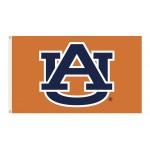 Auburn Tigers 3'x 5' College Flag