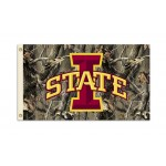 Iowa State Cyclones Realtree Camo 3'x 5' Flag