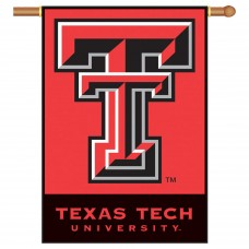 Texas Tech Red Raiders Double Sided Banner