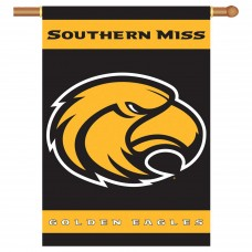Southern Miss NCAA Double Sided Banner