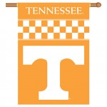 Tennessee Volunteers Double Sided Banner