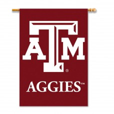 Texas A&M Aggies Double Sided Banner