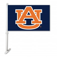 Auburn Tigers 11-inch by 18-inch Two Sided Car Flags