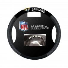 Jacksonville Jaguars Steering Wheel Cover
