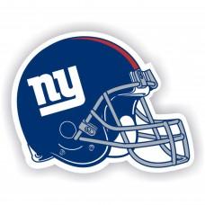 New York Giants 12-inch Vinyl Magnet