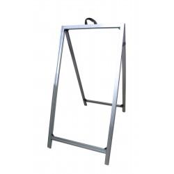 """48"""" Aluminum A-frame - Frame Only"""