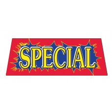 SPECIAL! Car Windshield Banner
