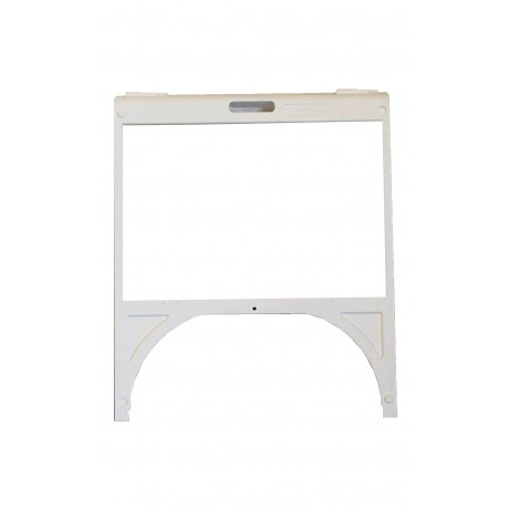 Poly A-Frame With White Acrylic Inserts 1824