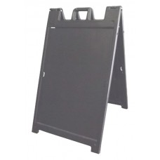 Signicade A-Frame Sidewalk Sign Frame Only