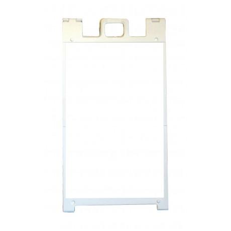 """24"""" x 45"""" Sidewalk A-Frame - Dry Erase Panels"""