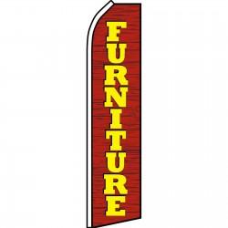 Furniture Swooper Flag