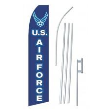 Air Force Swooper Flag Bundle