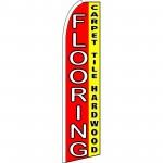Flooring Carpet Tile Hardwood Extra Wide Swooper Flag
