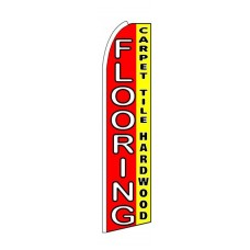 Flooring Carpet Tile Hardwood Extra Wide Swooper Flag
