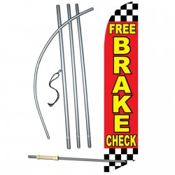 Free Brake Check Windless Swooper Flag Bundle