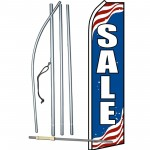Sale Patriotic Swooper Flag Bundle
