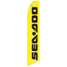 Sea Doo Swooper Flag