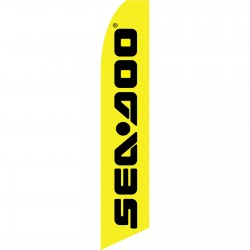 Sea Doo Swooper Flag