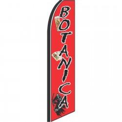 Botanica Swooper Flag
