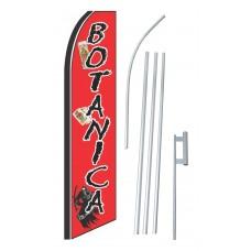 Botanica (Herbal Store) Swooper Flag Bundle