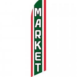 Market Swooper Flag