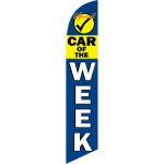 Car of the Week Yellow Blue Windless Swooper