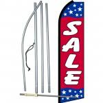 Sale Stars Swooper Flag Bundle