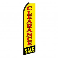 Clearance Sale Swooper Flag