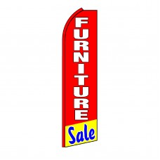 Furniture Sale Swooper Flag