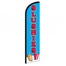 Slushies Windless Swooper Flag