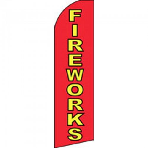 Fireworks Swooper Flag Sw11461 By Www Neoplexonline Com