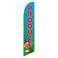 Produce Windless Swooper Flag