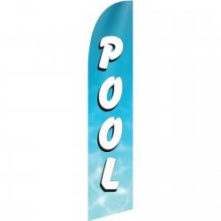 Pool Windless Swooper