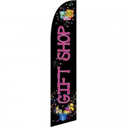 Gift Shop Windless Swooper Flag