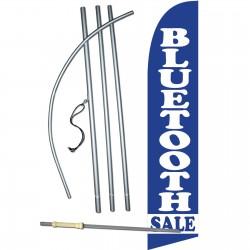 Bluetooth Sale Windless Swooper Flag Bundle