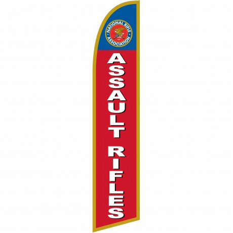 Assault Rifles Windless Swooper Flag