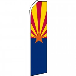 Arizona State Swooper Flag