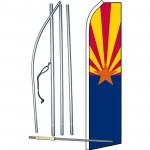 Arizona Swooper Flag Bundle