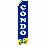 Condo For Lease Swooper Flag