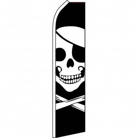 Pirate Swooper Flag