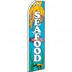 Seafood Swooper Flag